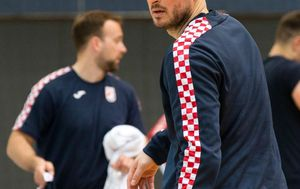 Domagoj Duvnjak (Foto: Dubravka Petric/PIXSELL)