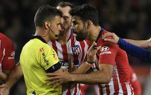 Costa i Manzano (Foto: AFP)