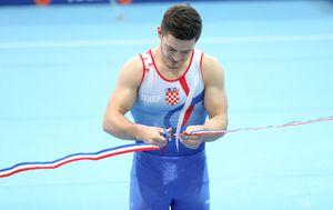Tin Srbić (Foto: Luka Stanzl/PIXSELL)