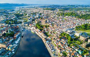 Stavanger - 2