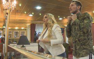 Izet i Lejla Hajrović (Foto: Dnevnik.hr)