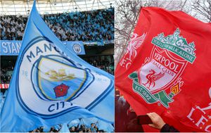 Manchester City i Liverpool (Foto: AFP)