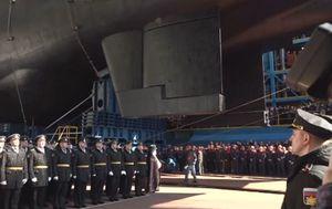 Nova ruska podmornica (Foto: Vijesti u 14 h) - 2