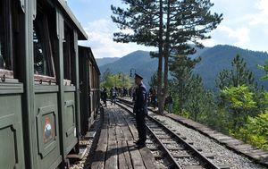 Nostalgični vlak - 26