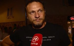 Enis Bešlagić (Foto: Dnevnik.hr)