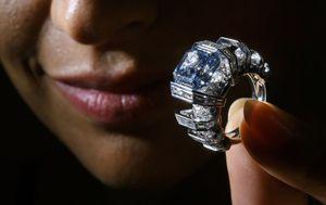 Plavi dijamant (Foto:AFP)