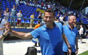 Dean Klafurić dok je bio u Dinamu (Photo: Nina Djurdjevic/PIXSELL)