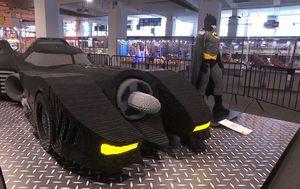Izložba od 7 milijuna lego-kockica (Foto: Dnevnik.hr) - 1