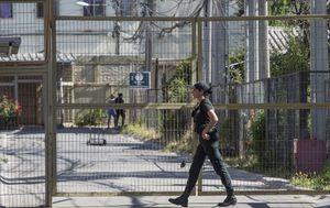 Zatvor (Foto: AFP)