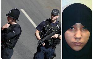 Osuđena najmlađa teroristica u Velikoj Britaniji (Foto: AFP)