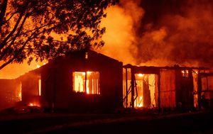 Požari u Kaliforniji (Foto: AFP)
