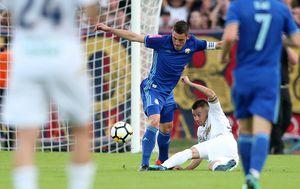 Dinamo - Hajduk (Photo: Igor Kralj/PIXSELL)