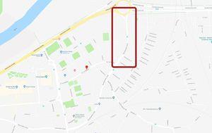 Zatvara se dio Remetinečke ceste (Screenshot: Google Maps)