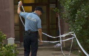 Ubojstvo u Trogiru (Foto: Dnevnik.hr) - 3