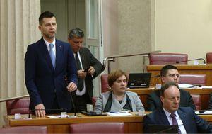 Nastavljaju se obračuni u SDP-u (Foto: Dnevnik.hr)