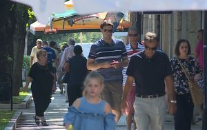 Rekordna turistička sezona Imotske krajine (Foto: Dnevnik.hr) - 1