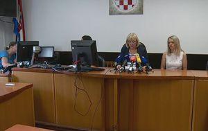 Županijski sud u Zagrebu prilikom donošenja odluke o štrajku u Croatia Airlinesu, 09.08.2018. (Foto: Dnevnik.hr)