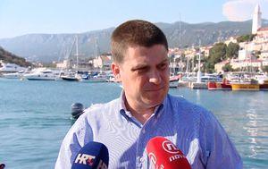 Ministar prometa Oleg Butković (Foto: Dnevnik.hr)