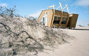 Shipwreck Lodge - 6