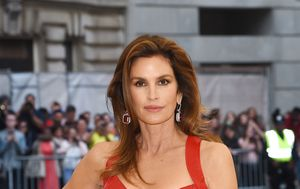 Cindy Crawford (Foto: Getty Images)