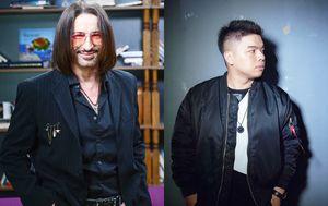 Mladen Burnać i Rock (Foto: PR)