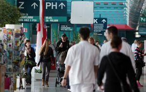 Zdravstvena ustanova (Foto: Goran Jakus/PIXSELL)
