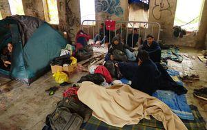 Problem BiH s migrantima (Foto: Dnevnik.hr) - 4