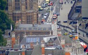 Tragedija u Londonu (Screenshot: London)