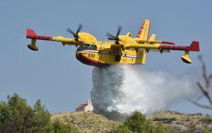Požar, ilustracija (Foto: Hrvoje Jelavic/PIXSELL)