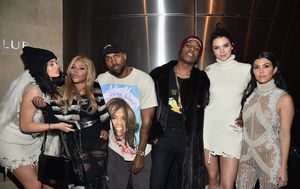 Obitelj Kardashian (Foto: Getty Images)