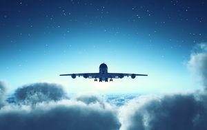 Airplane (Foto: Getty)