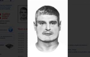 Policija traži ovog muškarca (Foto: MUP)