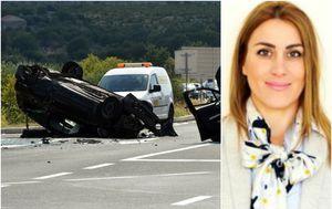 Prometna nesreća (Foto: rijeka.hr/arhiva/Hrvoje Jelavic/Pixsell)