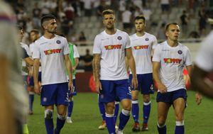 Hajduk (Foto: Ivo Cagalj/PIXSELL)