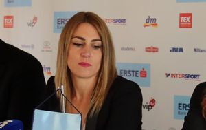 Vera Begić Blečić (Foto: Goran Kovacic/PIXSELL)