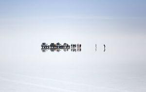 Salar de Uyuni - 2