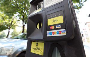 Po prvi put u Zagrebu parkiranje se može platiti i karticama (Foto: Sanjin Strukic/PIXSELL)