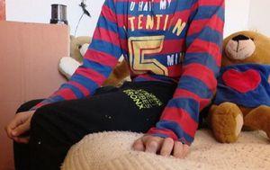Dijete, ilustracija (Foto: Dnevnik.hr)
