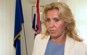 Predsjednica povjerenstva za odlučivanje o sukobu interesa o iskazima Martine Dalić (Foto: Dnevnik.hr)