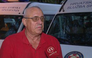 Mario Jurič i pročelnik HGSS-a o neodgovornom ponašanju turista (Foto: Dnevnik.hr) - 2