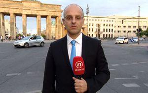 Mislav Bago uživo iz Berlina o službenom posjetu premijera Plenkovića (Foto: Dnevnik.hr)