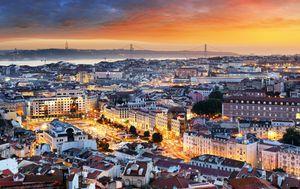 Lisabon - 1
