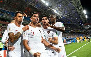 Portugal (Foto: AFP)