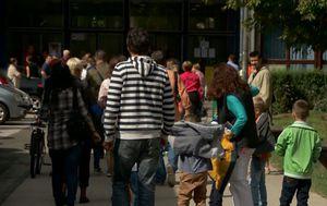 Počinje škola, pazite kako se ponašate u prometu! (Foto: Dnevnik.hr) - 2