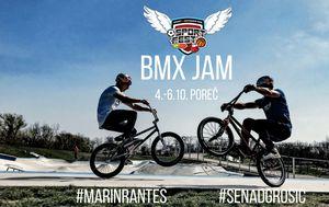 BMX Jam (Foto: Sport Fest)