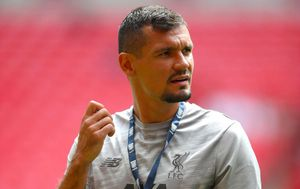 Dejan Lovren (Foto: Adam Davy/Press Association/PIXSELL)