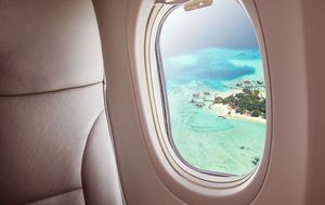 Prozori u avionima su uvijek okrugli