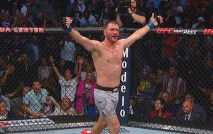 Stipe Miočić novi je UFC prvak