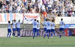 Hajduk - Gorica (Foto: Ivo Cagalj/PIXSELL)