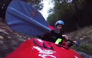 Kajak (Foto: Screenshot/YouTube)